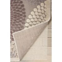 Nourison Firm Grip 4-Foot 8-Inch x 7-Foot 6-Inch Rug Pad in Ivory