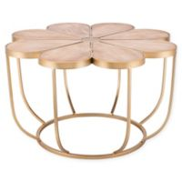 Zuo® Margarita End Table in Brown