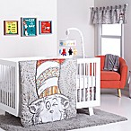 Trend Lab® Dr. Seuss™ Peek-a-Boo Cat in the Hat 4-Piece Crib Bedding Set