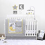 The Peanut Shell® Shining Star by Belle 3-Piece Crib Bedding Set