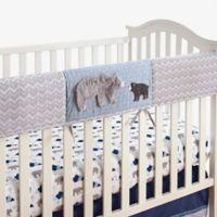 Levtex Baby® Trail Mix Long Crib Rail Guard