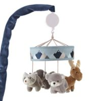 Levtex Baby Trail Mix Musical Mobile