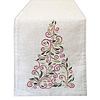 Lenox® French Perle Tree 70-Inch Table Runner