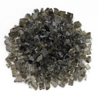 American Fireglass 10 lb. 0.5-Inch Fire Glass in Bronze