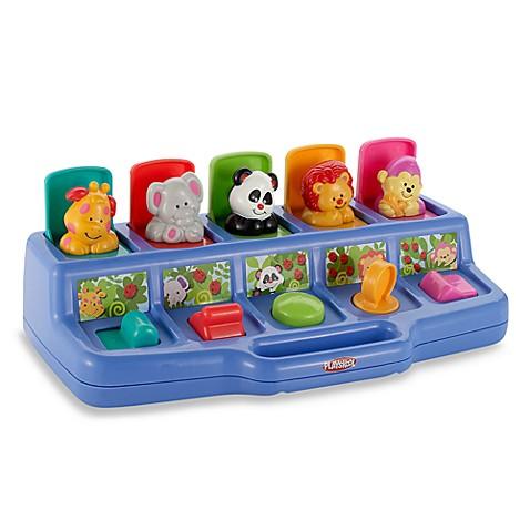 Playskool Busy Poppin Pals Playskool® Bus...