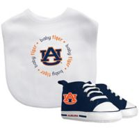 Baby Fanatic Auburn University 2-Piece Gift Set