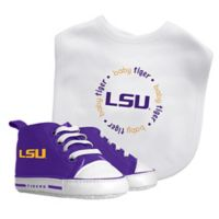 Baby Fanatic LSU 2-Piece Gift Set