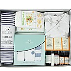 LuliBox 19-Piece Bath and Bed Boy Gift Set