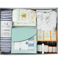 LuliBox 19-Piece Bath and Bed Boy Gift Set