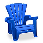American Plastic Toys® Adirondack Chair in Blue