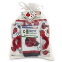 Best Bottom 3-Piece Love Bug Gift Set