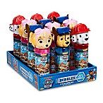 Paw Patrol 8 oz. Bottles of Bubbles