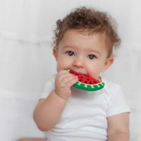Silli Chews Watermelon Teether Toy