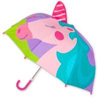 Stephen Joseph® Unicorn Pop-Up Umbrella