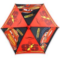 Nickelodeon™ Cars Umbrella in Red