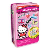 Colorforms® Hello Kitty Bilingual Dress-Up Game