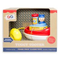 Fisher-Price® Classics Tuggy Tooter