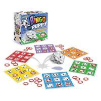 Jax Bingo the Puppy Board Game