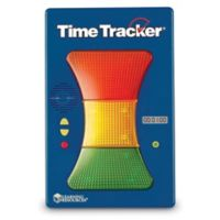 Learning Resources® Magnetic Time Tracker®