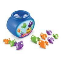 Learning Resources® Hide-n-Go Fish™