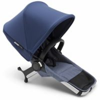Bugaboo Donkey2 Duo Extension Set in Blue