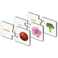 The Learning Journey Match It!® Colors Puzzle Cards