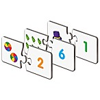 The Learning Journey Match It!® Counting Puzzle Cards
