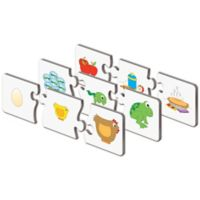 The Learning Journey Match It!® Sequencing Puzzle Cards