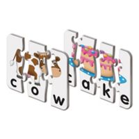 The Learning Journey Match It!® Spelling Puzzle Cards