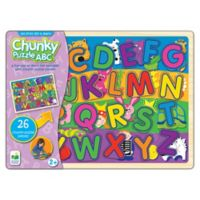 The Learning Journey My First Lift & Learn ABC Chunky Puzzle