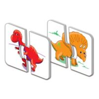 The Learning Journey My First Match It! Dinosaur Friends Game