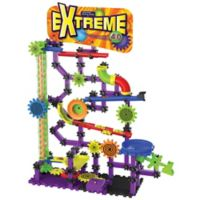 The Learning Journey Techno Gears Marble Mania Extreme 4.0