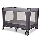 Evenflo® BabySuite® Silverado Classic Portable Playard in Grey