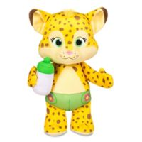 Word Party Snuggle and Play Franny Plush Toy
