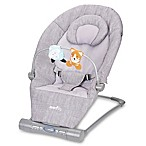Evenflo® Lyric Musical Bouncer in Grey
