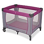 Evenflo® BabySuite® Orchid Classic Portable Playard in Purple