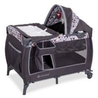 Baby Trend® Pyramid Deluxe Nursery Center in Grey