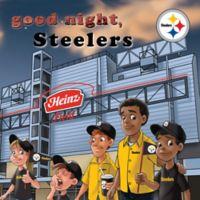 """Good Night, Steelers"" by Brad M. Epstein"