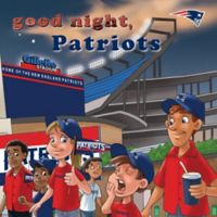 """Good Night, Patriots"" by Brad M. Epstein"