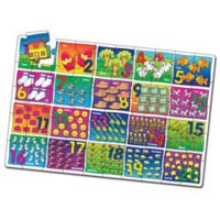 The Learning Journey Numbers Jumbo Floor Puzzle