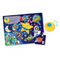 The Learning Journey Twinkle Twinkle Little Star My First Sing-Along Puzzle