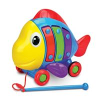 The Learning Journey Pull Along Tune a Fish