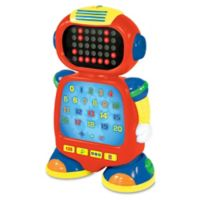 The Learning Journey Touch & Learn Mathematics Bot