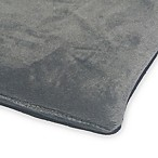 Romp & Roost Fitted Waterproof Playard Sheet in Grey