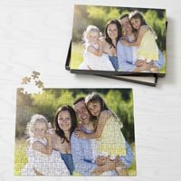 Puzzle of Love Horizontal 252-Piece Jigsaw Puzzle