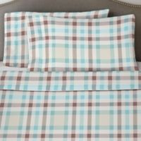 Pointehaven 170 GSM Twin Sheet Set in Monet