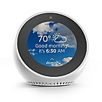 Amazon Echo Spot in White
