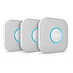 Nest® Battery Smoke and Carbon Monoxide Alarms (Set of 3)