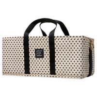 Petunia Pickle Bottom® The Grid Caddy in Positive