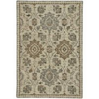 Capel Rugs Lincoln Turkish 8' x 10' Area Rug in Neutral